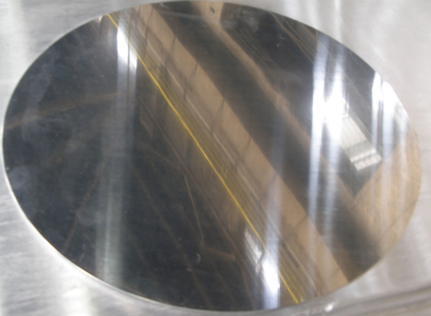 Aluminum Circle or aluminum circle Process Ingot/Master Alloys